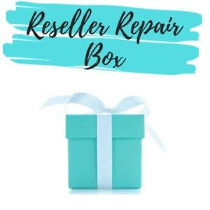 Reseller Repair Box! Akris, Maje, Theory + More